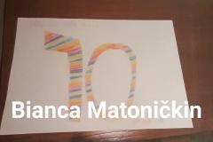 Bianca-Matoničkin