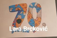Lara-Brcković