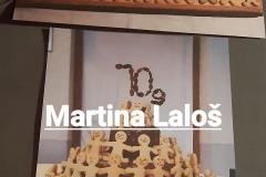 Martina-Laloš