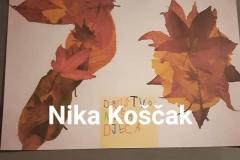 Nika-Koščak